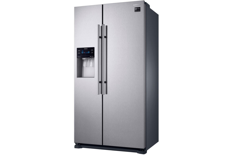 Samsung RS4000K Series Side by Side Style Fridge Freezer| RS53K4400SA/EU