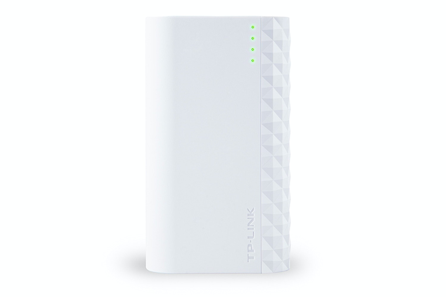 TP Link 5200mAh Power Bank | White