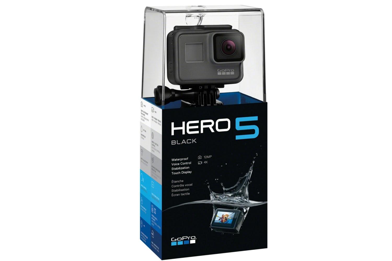 GoPro Hero5 Black