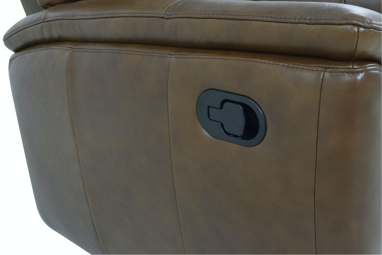 Jona Leather Recliner