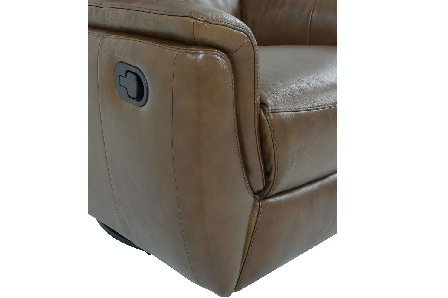 Jona Leather Recliner
