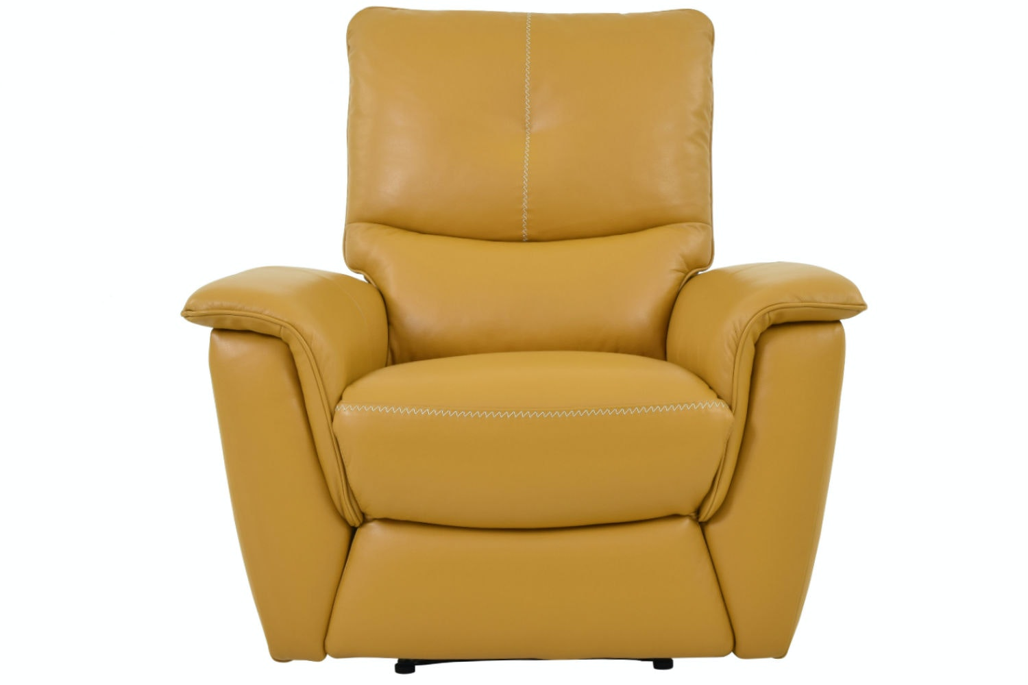Miko Leather Recliner