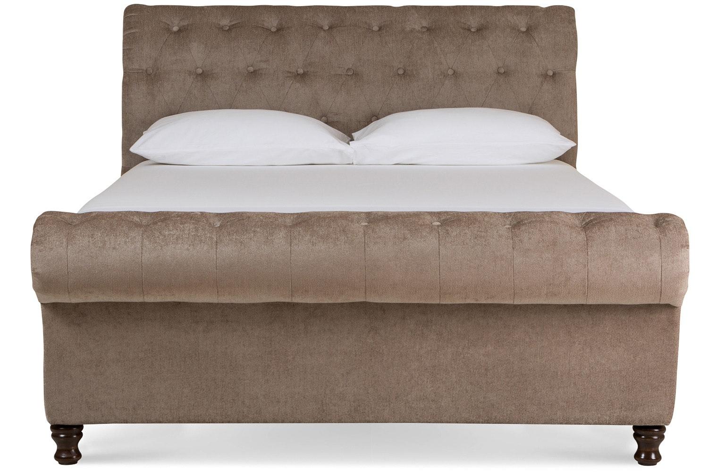 supreme bed frame 5ft ireland