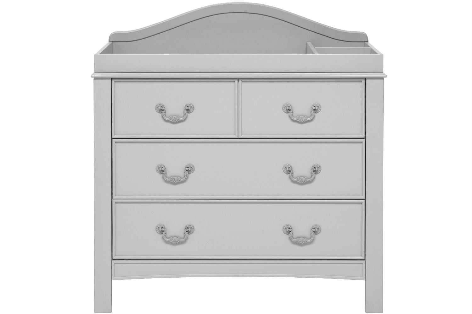 Toulouse Nursery Dresser | French Grey