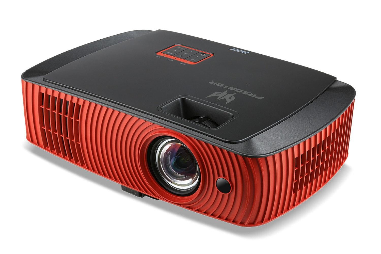 Acer Predator Gaming 3D Projector | Z650
