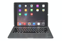 Zagg Slim Keyboard Case | iPad 9.7""