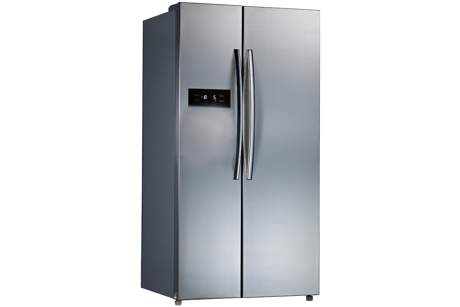 Belling American Style Fridge Freezer | BAFF526SS