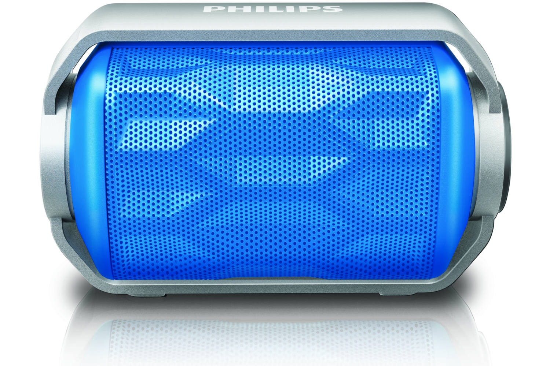 Philips Bluetooth Speaker   BT2200A