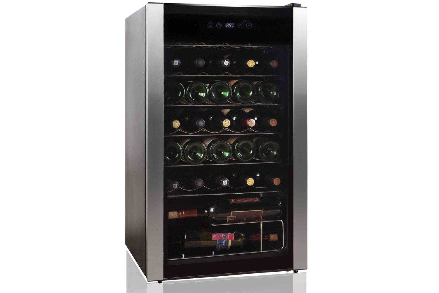 Belling Wine Cooler | BWC34BK