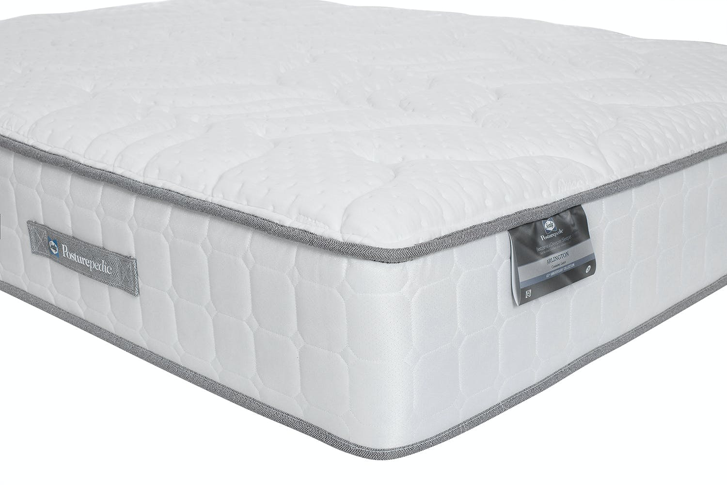 Arlington king mattress 5ft ireland Mattress king