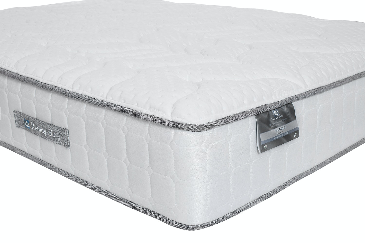 Arlington Mattress | Double | 4ft6