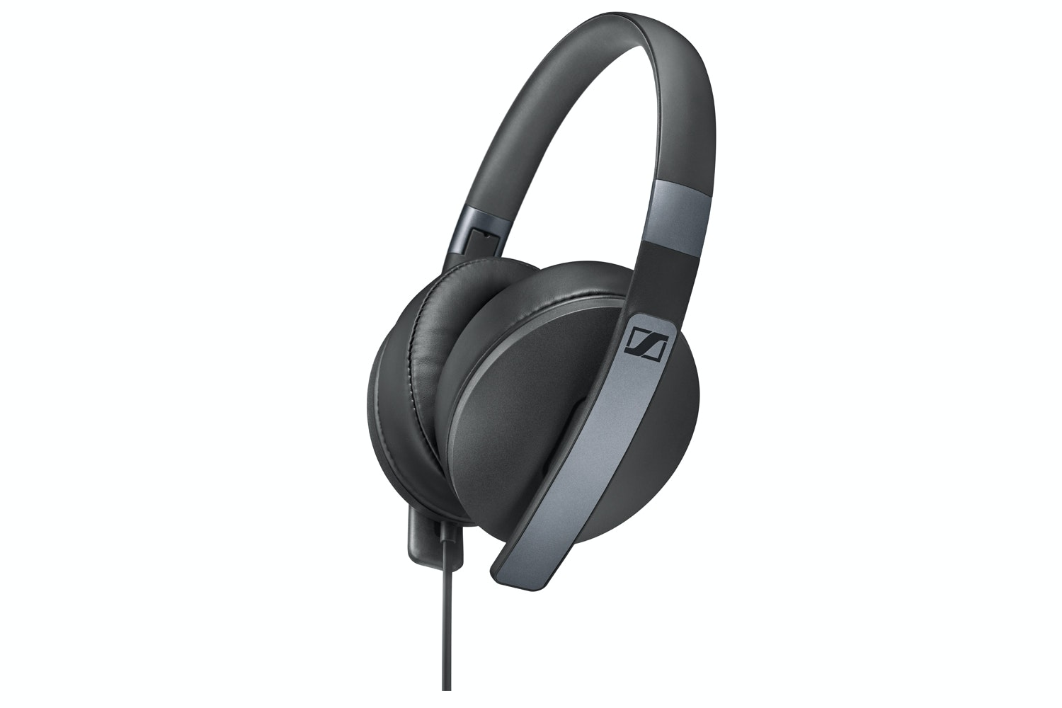 Sennheiser HD4.20S Over Ear Headphones with Remote
