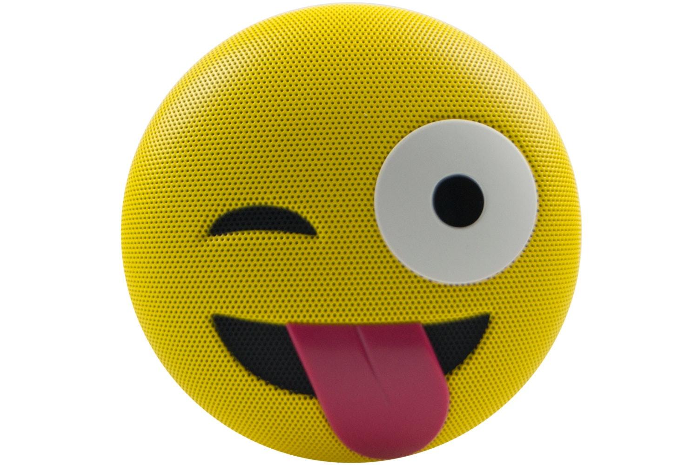 Jamoji Speaker | Crazy Emoji