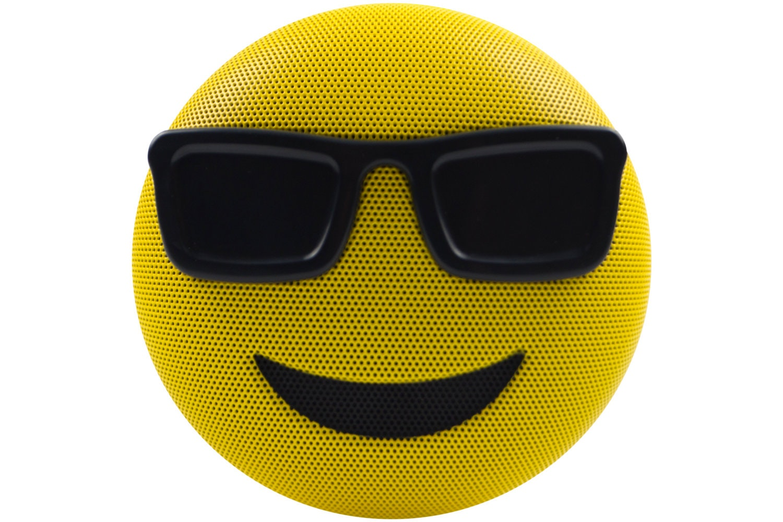 Jamoji Speaker | Sunglasses Emoji