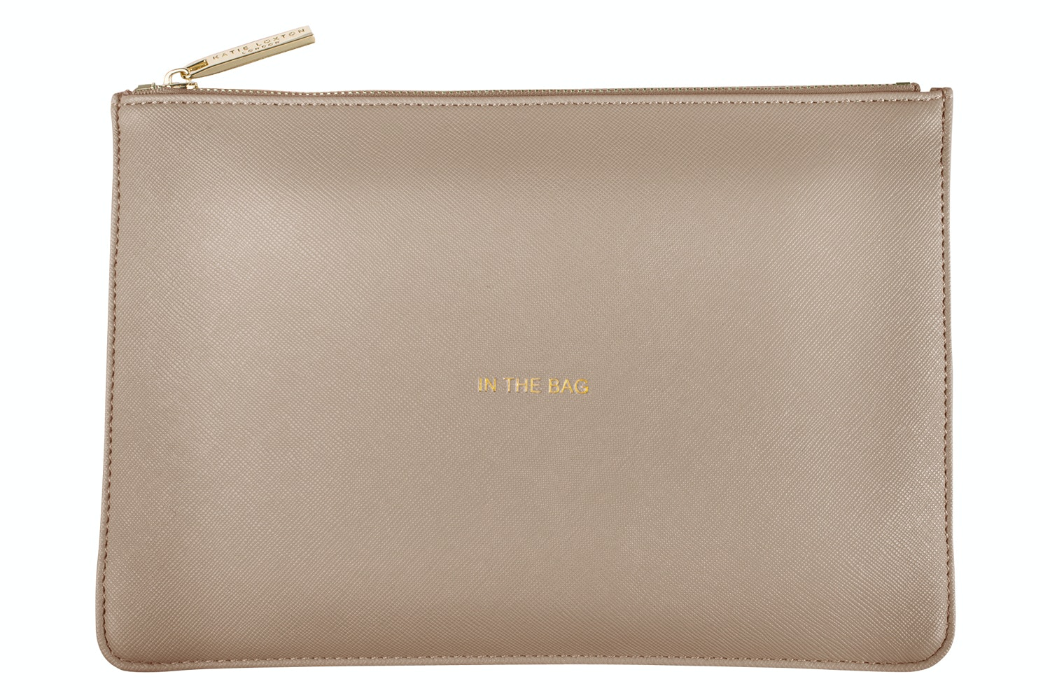 In The Bag | Perfect Pouch
