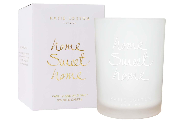 Home Sweet Home | Jar Candle