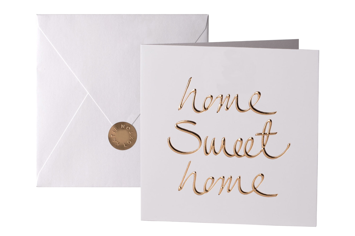 Home Sweet Home | Greeting Card