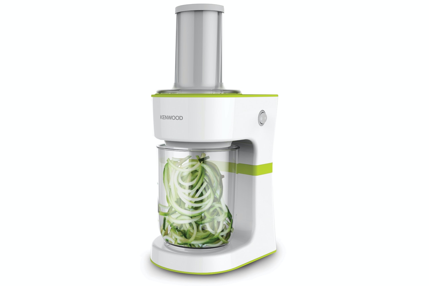 Kenwood Electric Spiralizer | FGP200WG