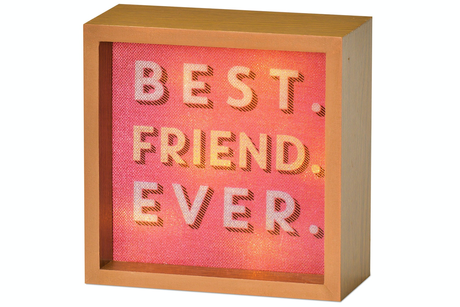 Light Box | Best Friend Ever