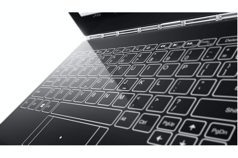 "Lenovo Yoga Book 10"" Intel Atom | 4GB | 64GB"
