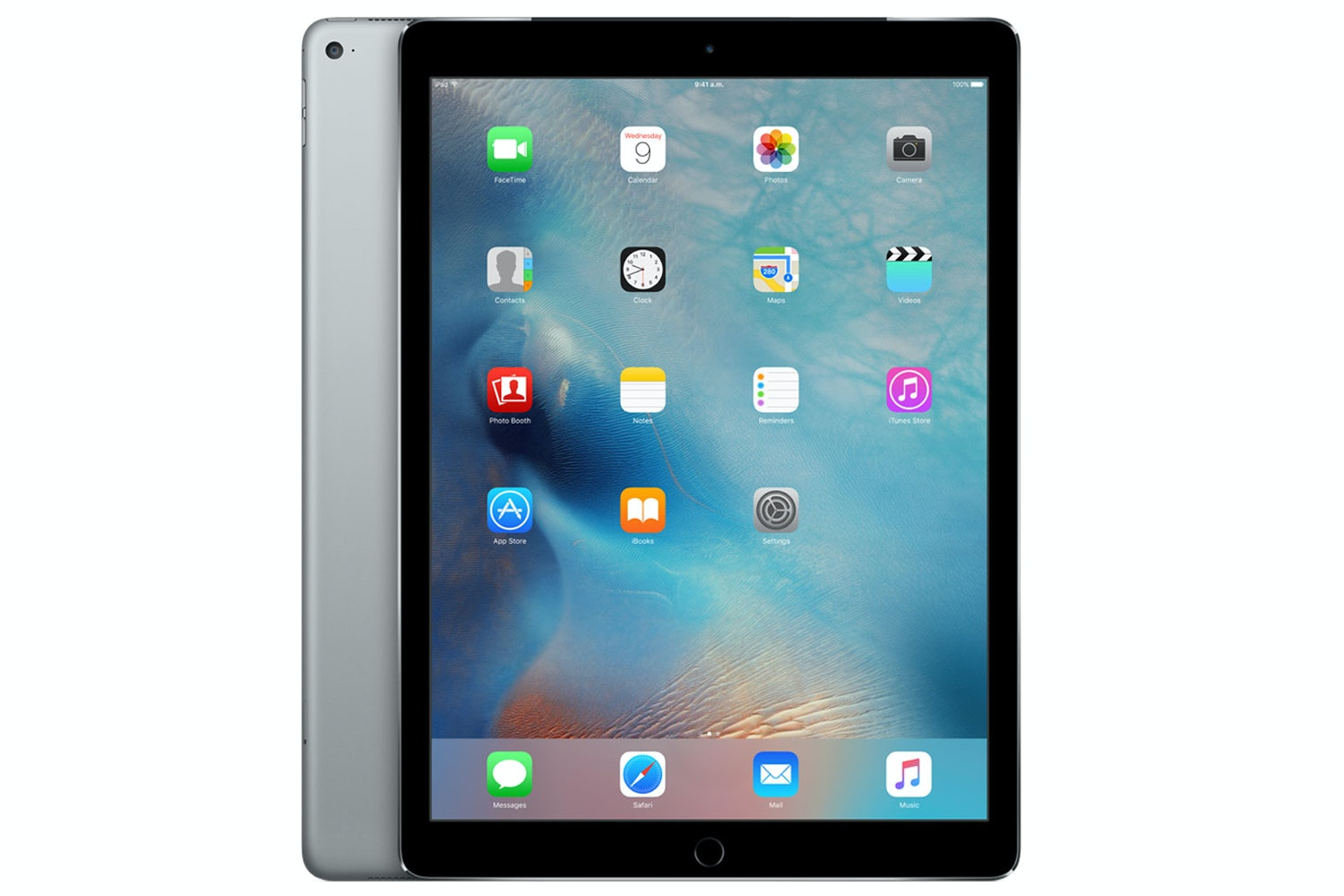 12.9-inch iPad Pro Wi-Fi + Cellular | 256GB | Space Grey