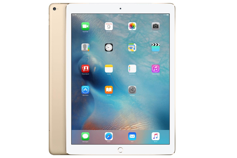 12.9-inch iPad Pro Wi-Fi + Cellular | 256GB | Gold