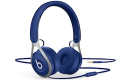 Beats EP On Ear Headphones | Blue