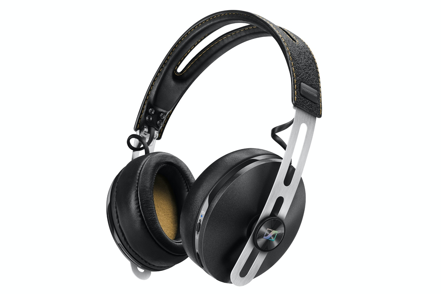 Sennheiser Momentum 2.0 Over Ear Wireless Headphones | Black