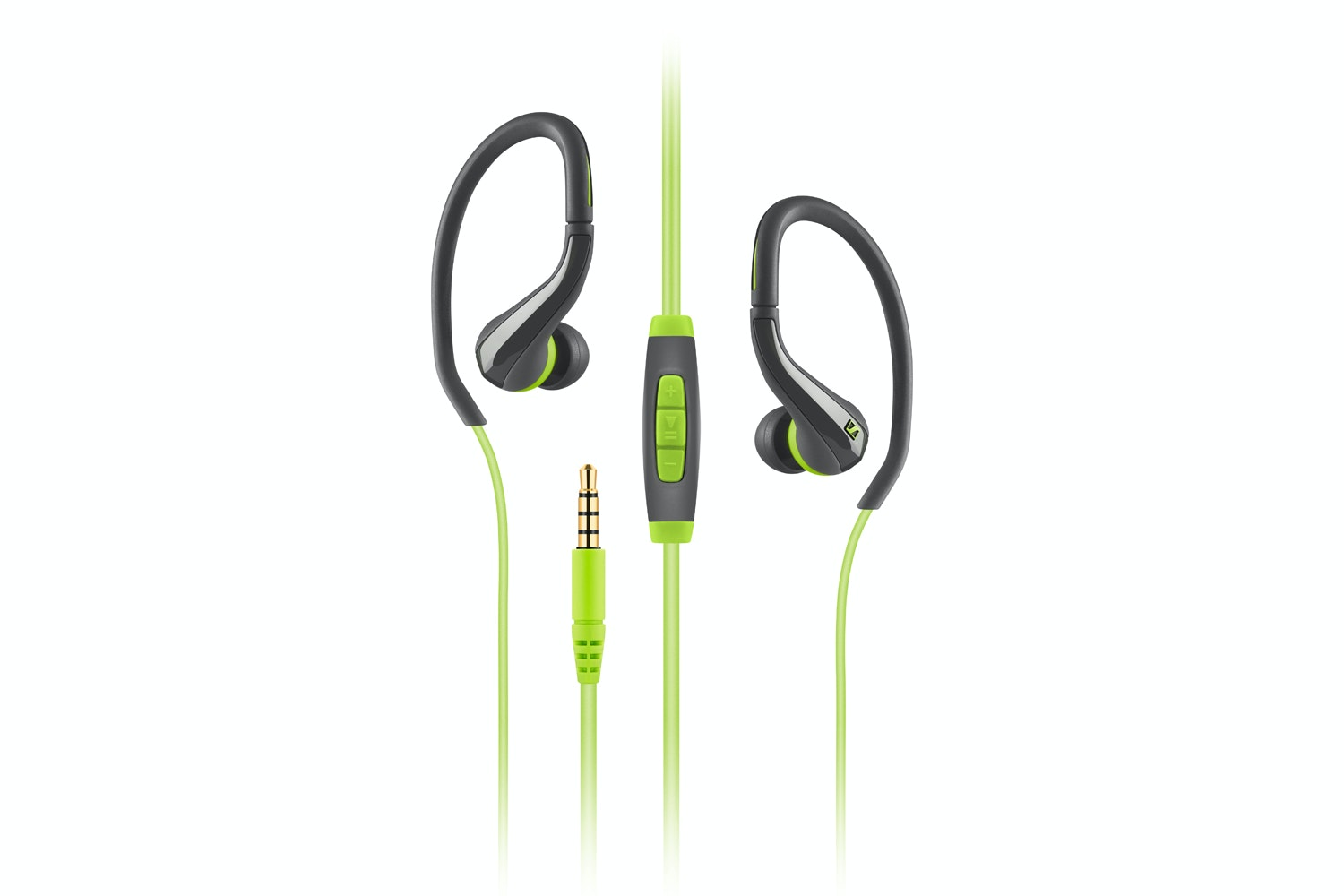 Sennheiser OCX684I Sports Apple Earphones with Remote