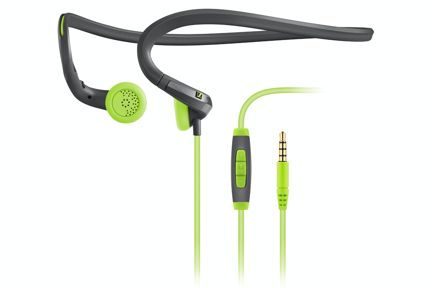 Sennheiser PMX684I Sports Apple Earphones with Remote