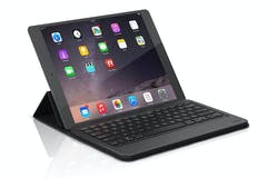 Zagg Messenger Keyboard Case | iPad Mini 4