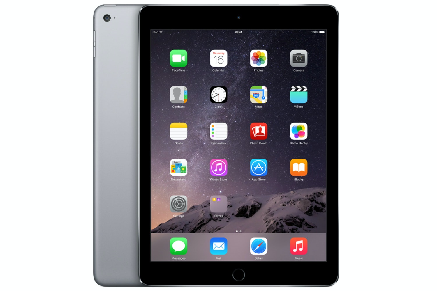 iPad Air 2 WiFi | 32GB