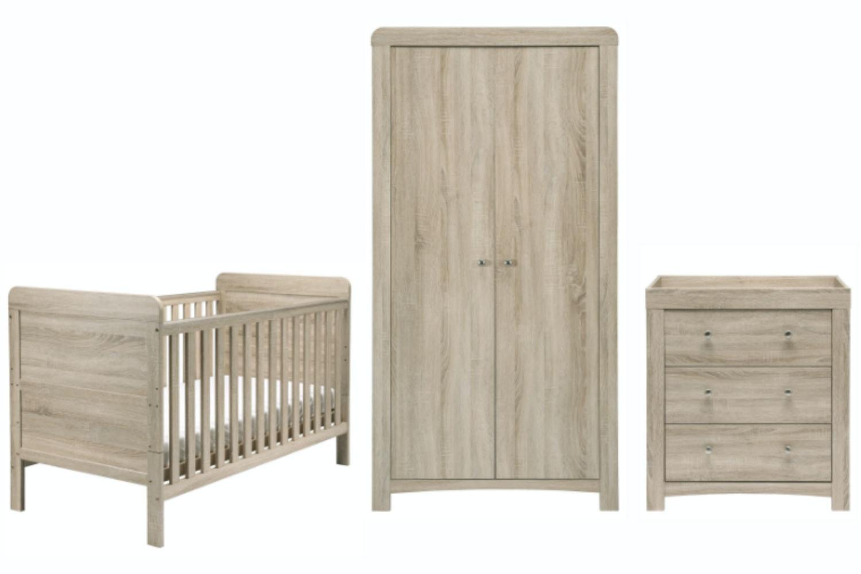Fontana Nursery Set