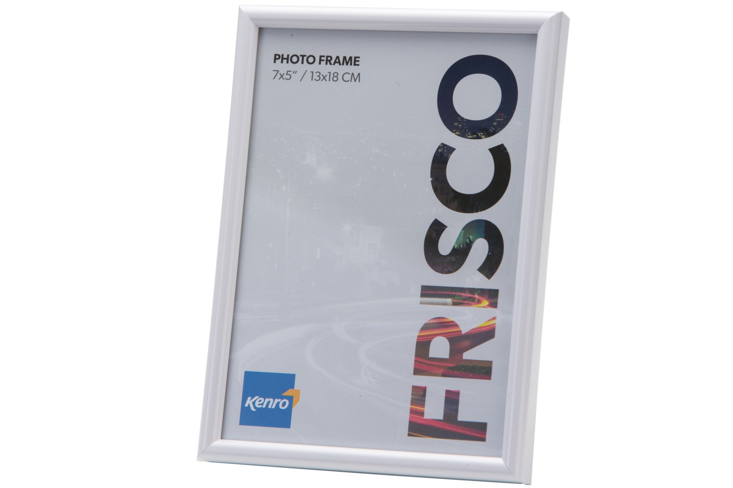 "Frisco 8X6"" Photo Frame 