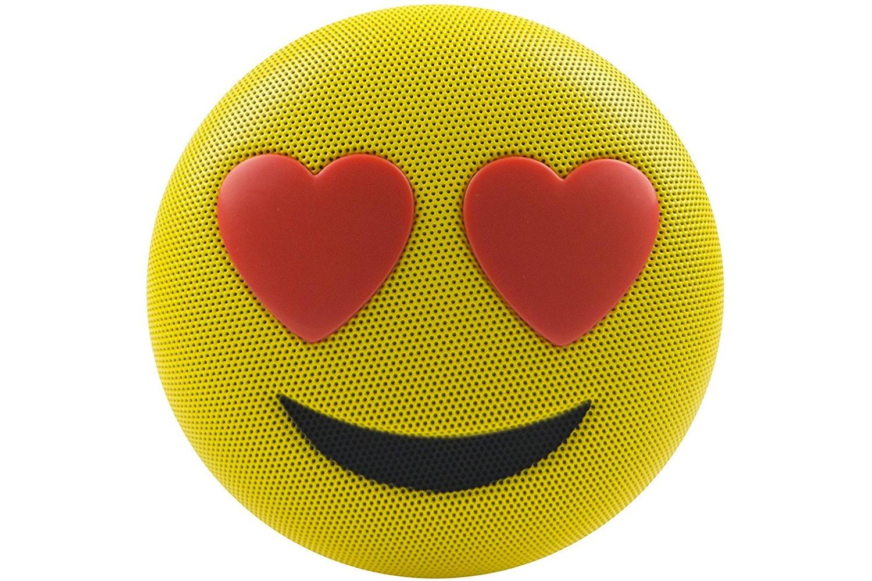 Jamoji Speaker | Heart Face