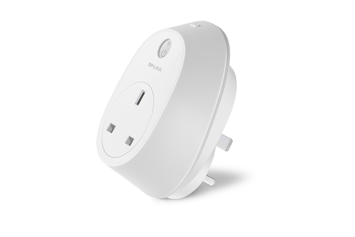 TP-LINK Wi-Fi Smart Plug with Energy Monitoring | HS110
