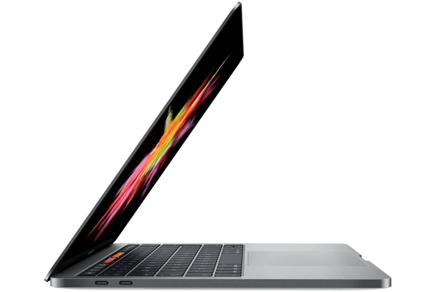 """MacBook Pro 13"""" with Touch Bar   Space Grey   512GB"""