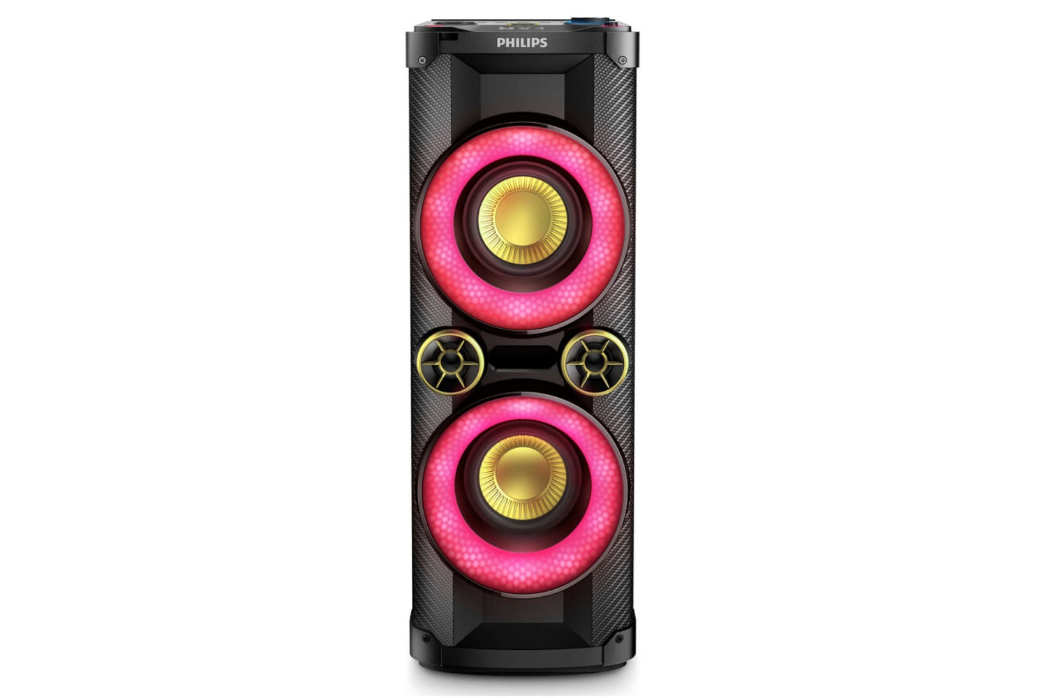 Philips Party Machine | Black