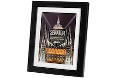 "Senator 8X6/8X10"" Photo Frame 