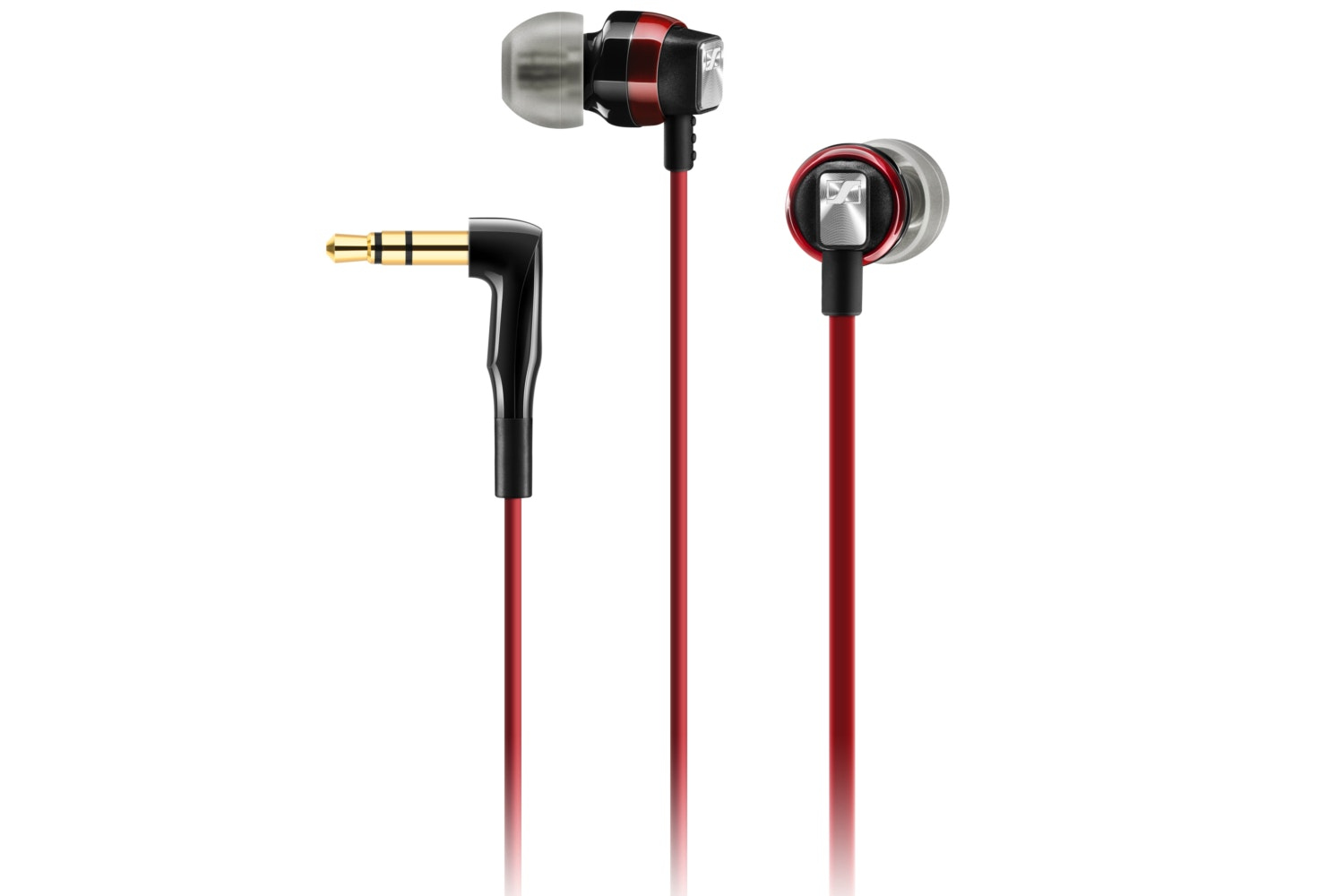Sennheiser Earphones | CX3.00