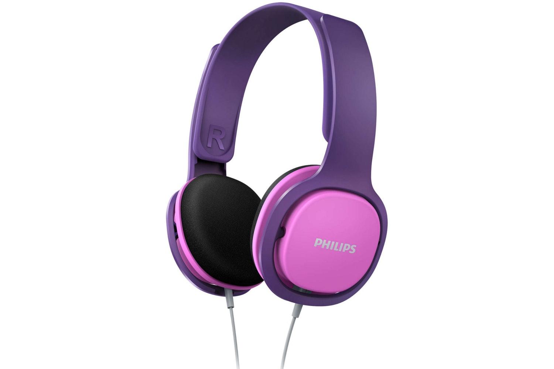 Philips Kids Headphone   Pink
