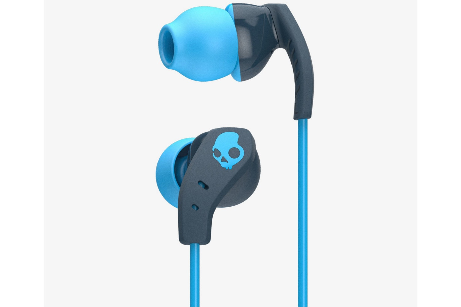 Skullcandy Method Earbuds | Navy/Blue