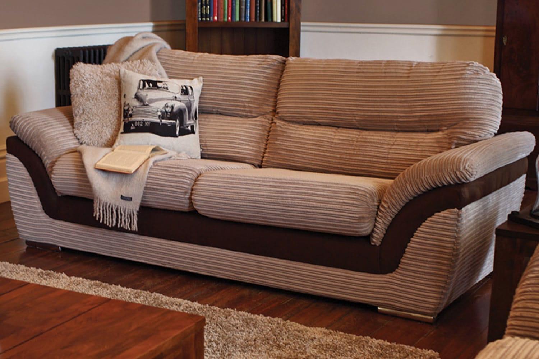 Pippa 3 Seater Sofa