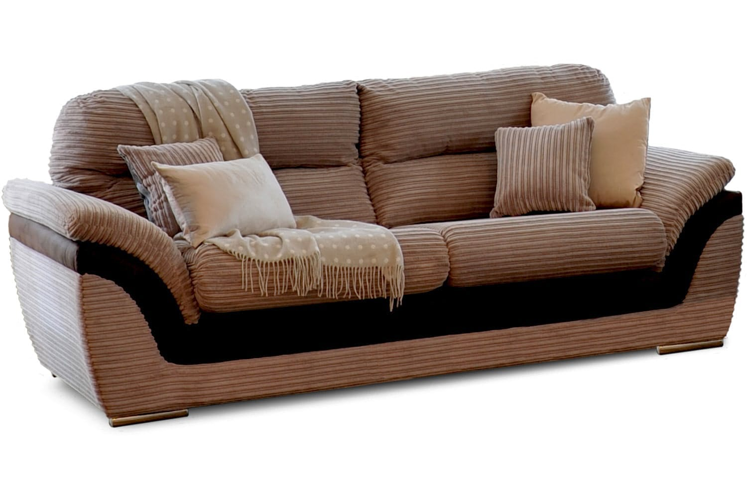 Pippa 3 Seater Sofa