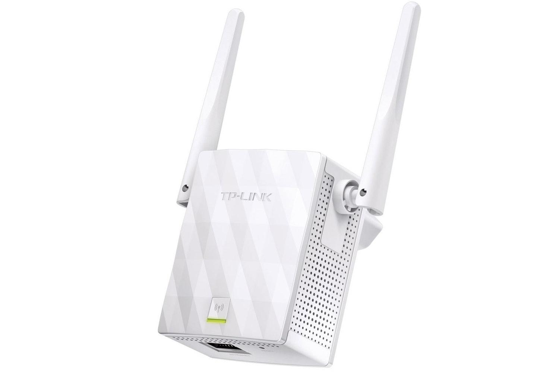 TP-LINK Wi-Fi Range Extender | N300