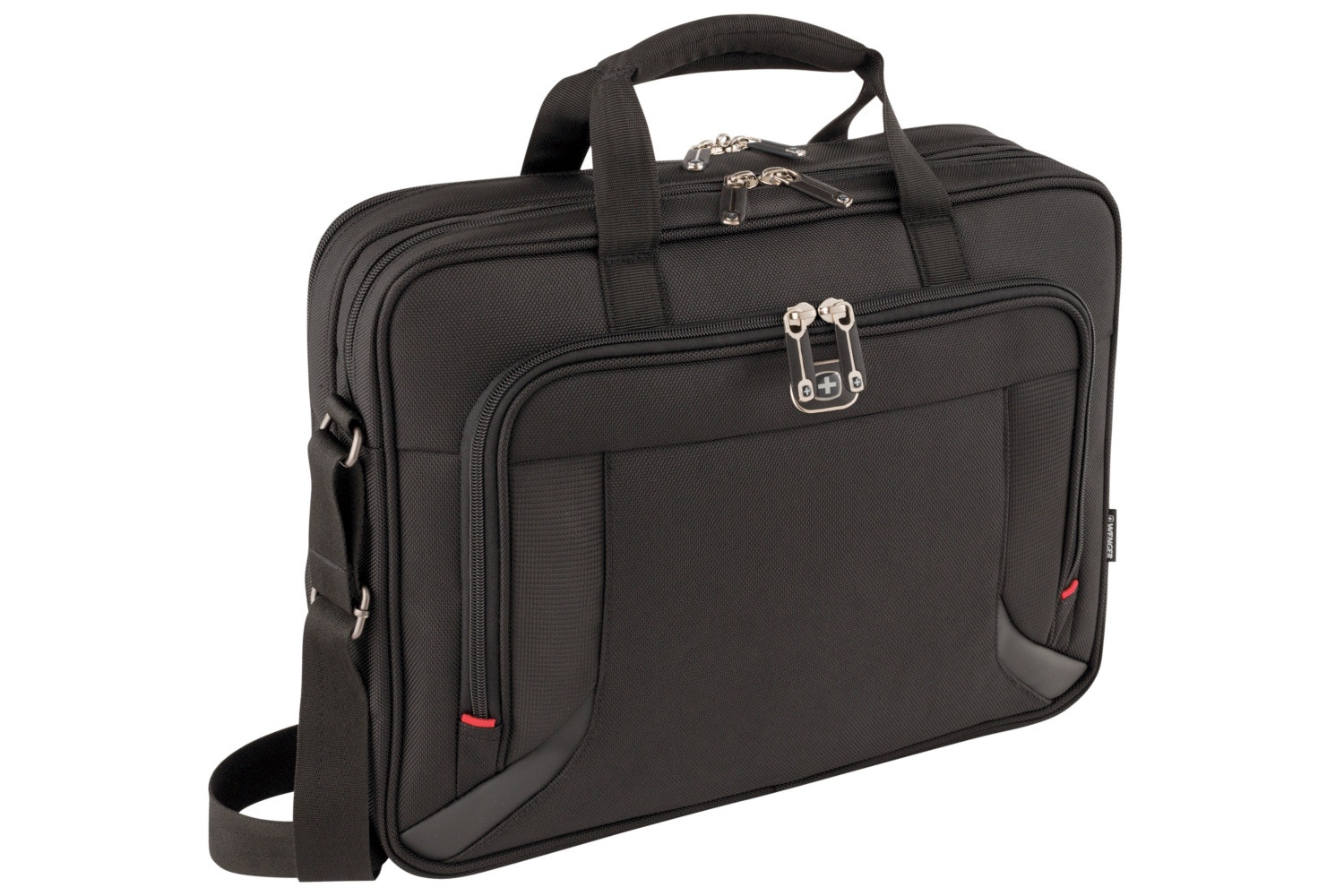 "Wenger Prospectus 16"" Laptop Bag"