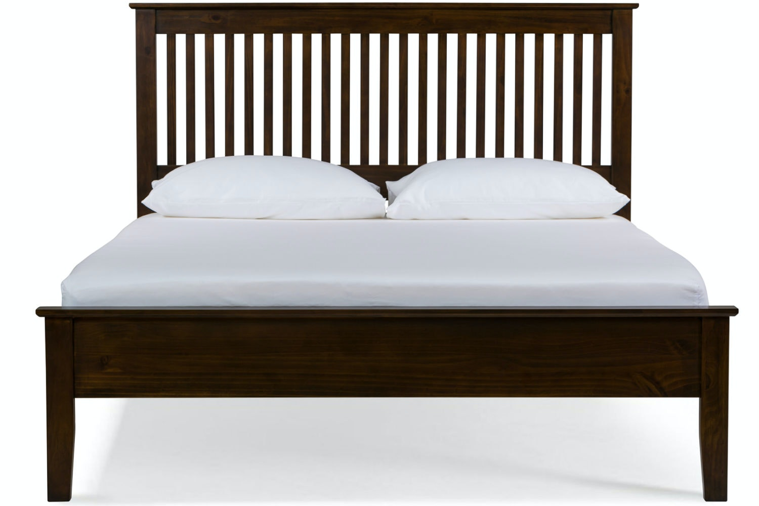 Wentworth Double Bed Frame | 4ft6