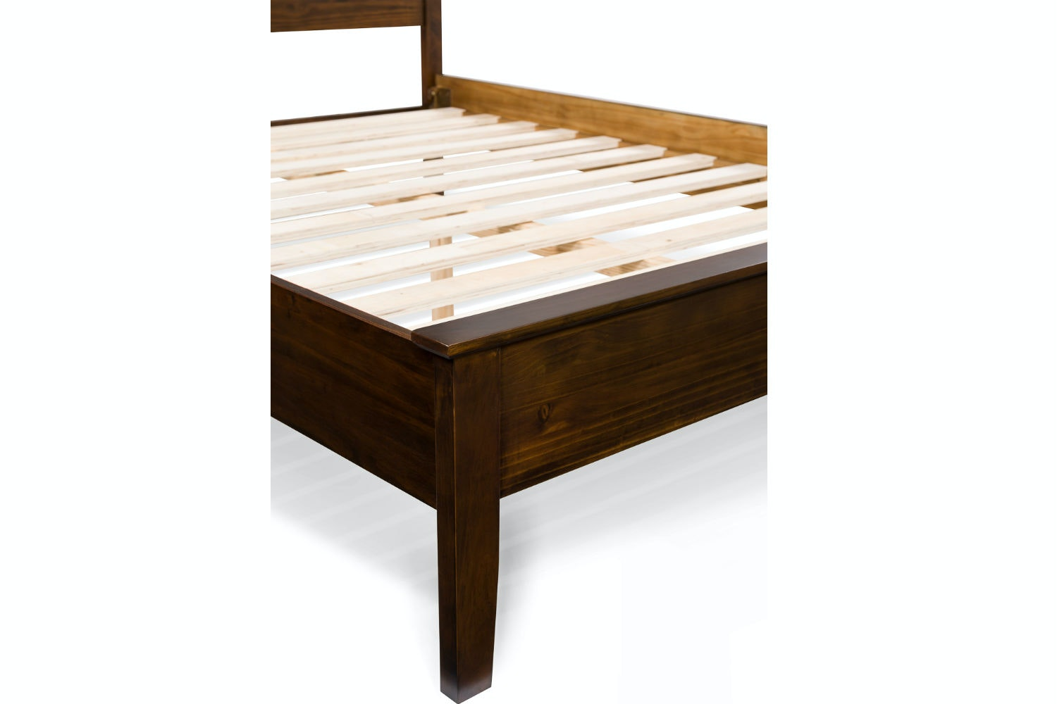 Wentworth Double Bed Frame   4ft6