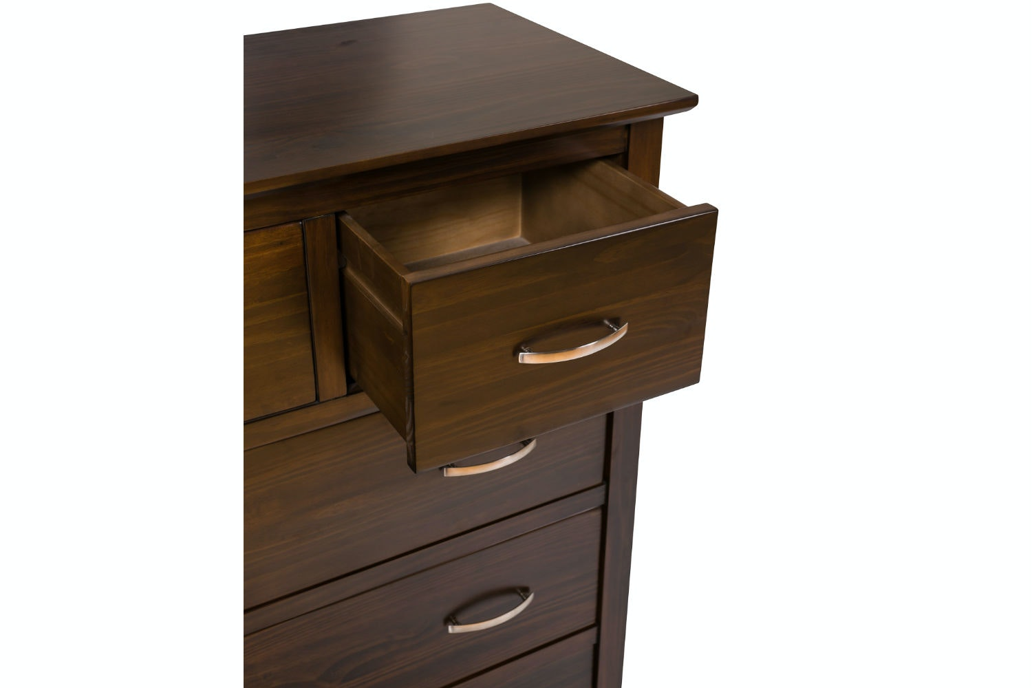 Wentworth 3+2 Chest of Drawers