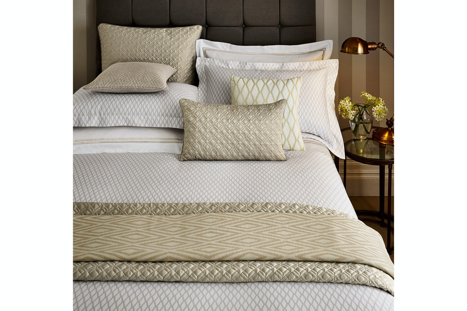 Cadogan Duvet Cover | King